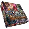 The Path of Adventurers: Caja de Miniaturas - expansión juego de mesa