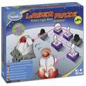 Laser Maze Junior - juego de mesa para niños