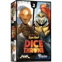 Dice Throne Season One Rerolled: Monk vs Paladin - expansión juego de mesa