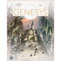 Genesys - juego de rol