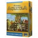 Agricola: Edicion Familiar (castellano)