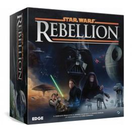 Star Wars Rebellion (castellano) juego de mesa
