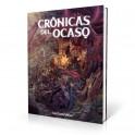 Cronicas del Ocaso - juego de rol