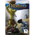 Drako: Caballeros y Trolls - juego de mesa