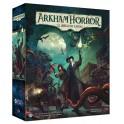 Arkham Horror: el juego de cartas - Edicion Revisada - juego de cartas
