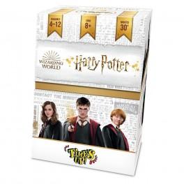 Times Up - Harry Potter - juego de cartas