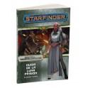 Starfinder: Contra el Trono de los Eones 2. Huida de la Luna Prision - suplemento de rol