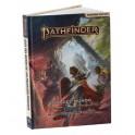 Pathfinder Segunda Edicion: Guia del Mundo de Presagios Perdidos - suplemento de rol