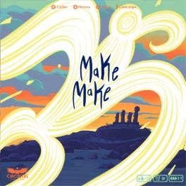 Make Make - juego de mesa