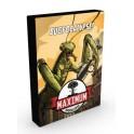 Maximum Apocalypse: Bugpocalypse - expansión juego de cartas