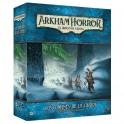Arkham Horror: Los Confines de la Tierra - Expansion de Campaña - expansión juego de cartas