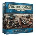 Arkham Horror: Los Confines de la Tierra - Expansion Investigadores - expansión juego de cartas