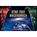 Star Trek: Ascendancy - juego de mesa