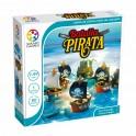 Batalla Pirata - juego de mesa para niños