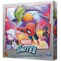 Marvel United: Entra en el Spider-Verso - expansión juego de mesa