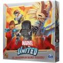 Marvel United: El Ascenso de Black Panther - expansión juego de mesa