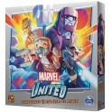 Marvel United: Guardianes de la Galaxia el Remix - expansión juego de mesa