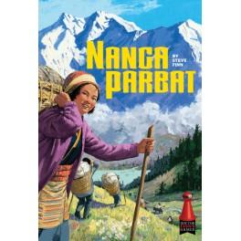 Nanga Parbat - juego de mesa