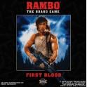 Rambo The Board Game: First Blood - juego de mesa