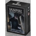 Vampire The Eternal Struggle TCG: Nosferatu (castellano) - expansión juego de cartas