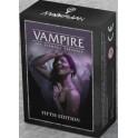 Vampire The Eternal Struggle TCG: Malkavian (castellano) - expansión juego de cartas