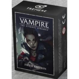 Vampire The Eternal Struggle TCG: Tremere (castellano) - expansión juego de cartas
