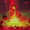 On Mars: Invasion Alien - expansión juego de mesa