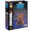 Marvel Crisis Protocol Dormammu - expansión juego de mesa