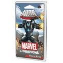 Marvel Champions: War Machine - expansión juego de cartas