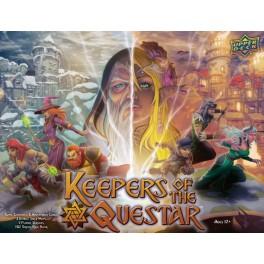 Keepers of the Questar - juego de mesa