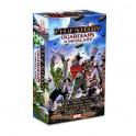 Legendary: A Marvel Deck-building game - Guardians of the Galaxy - expansión juego de cartas