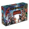 Legendary: A Marvel Deck-building game - Secret Wars Volume 2 - expansión juego de cartas
