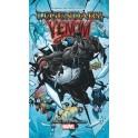 Legendary: A Marvel Deck-building game - Venom - expansión juego de cartas