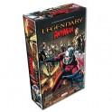 Legendary: A Marvel Deck-building game - Ant-Man - expansión juego de cartas