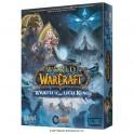 World of Warcraft: Wrath of the Lich King (castellano) - juego de mesa