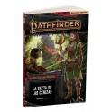 Pathfinder 2 ED. La Era de las Cenizas 2: la Secta de las Cenizas