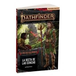 Pathfinder 2 ED. La Era de las Cenizas 2: la Secta de las Cenizas - suplemento de rol