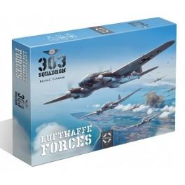 303 Squadron: Expansion Luftwaffe Forces - expansión juego de mesa