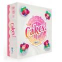 Cakes - juego de mesa para niños