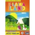 Llamaland - juego de mesa