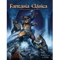 Mythras: Fantasia Clasica - suplemento de rol