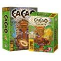 Pack Cacao y Cacao Diamante