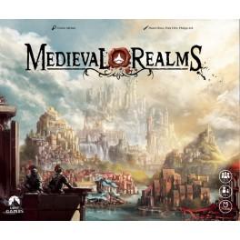 Medieval Realms juego de mesa