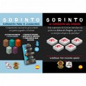 Gorinto. Pack Expansion: 5 jugadores + Dragon - expansión juego de mesa