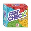 Fast Check - juego de cartas