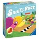 Snails Race - juego de mesa para niños