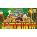 Labyrinth: Pokemon - juego de mesa