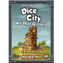 Dice City: All that Glitters juego de mesa