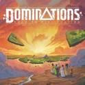 Dominations: Road to Civilization - juego de mesa
