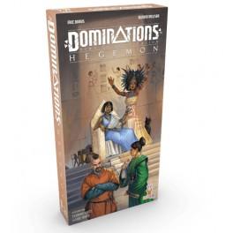Dominations: Hegemon - expansión juego de mesa